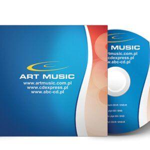 Produkcja płyt CD/DVD